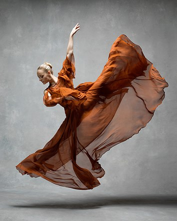 NYC Dance Project: The Art of Movement