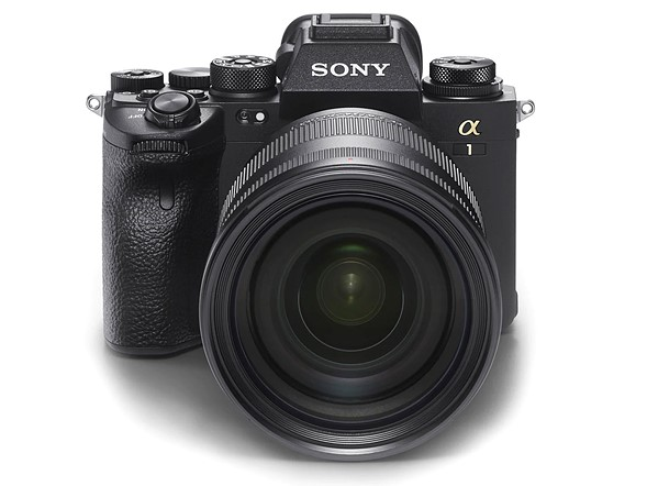 Sony a1: what you need to know