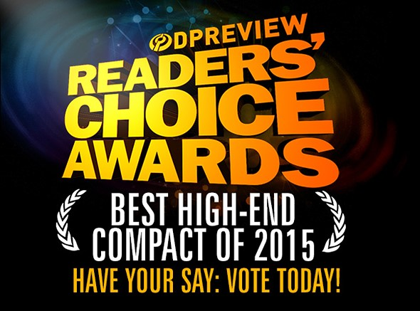 Have your say: Best High-end Compact of 2015