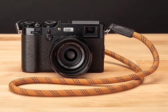 CAM-IN camera strap
