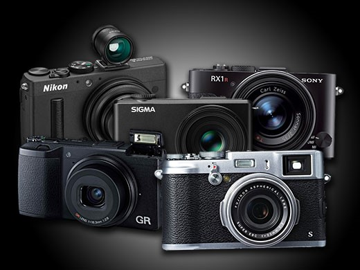 Have Your Say Best Fixed Lens Compact Camera Of 2013