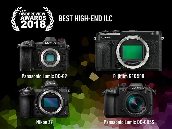 Best high-end ILC