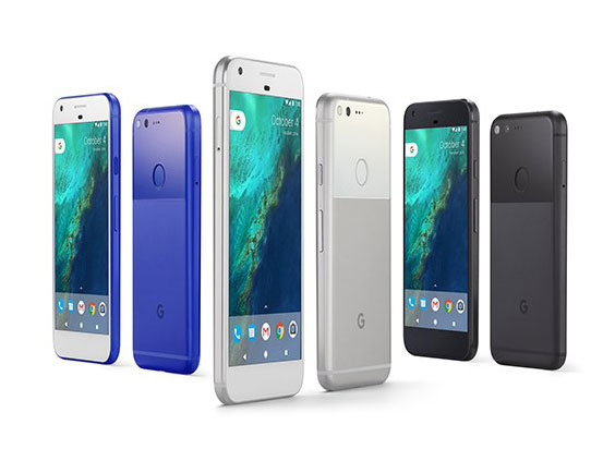 Everything you need to know about Google's new Pixel phones