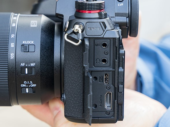 Panasonic Lumix DC S1 and S1R: What you need to know