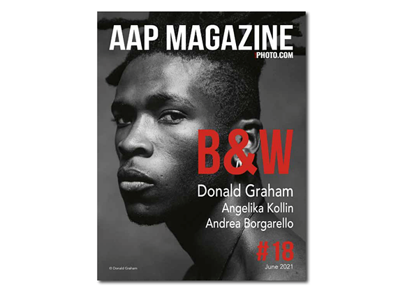 Winners of All About Photo's AAP Magazine #18 B&W competition