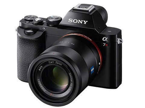 Best Mirrorless Interchangeable Lens Camera of 2013 -Runner-up:Sony Alpha 7R