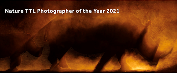 Winners of the Nature TTL Photographer of the Year 2021 competition