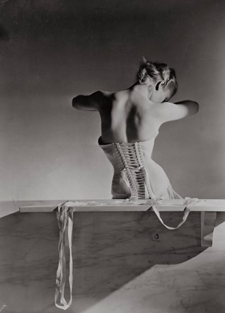 Horst's creative processes revealed in London exhibition