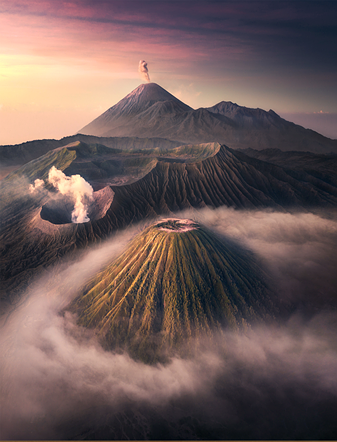 """Grand Prize: 'Top of Java' by <a href=""""https://www.skypixel.com/users/50278310"""" rel=""""noopener"""" target=""""_blank"""">Tony Wang</a> (China)"""
