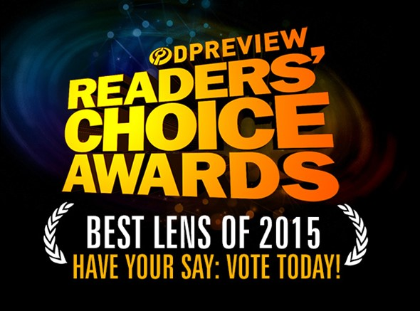 Have your say: Best Lens of 2015