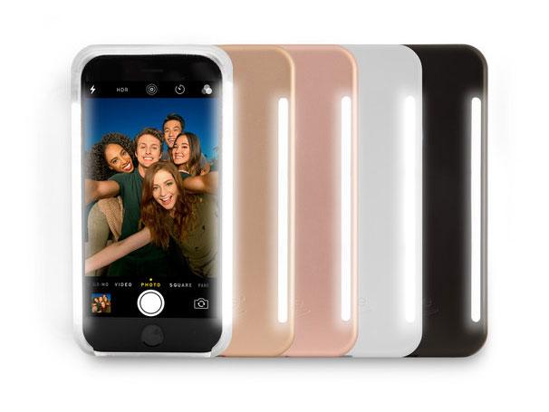 Lumee Two Iphone Case