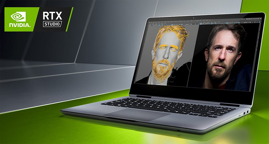 NVIDIA's new GeForce RTX Super GPUs join forces with Intel's 10th generation H-series CPUs in RTX Studio laptop line