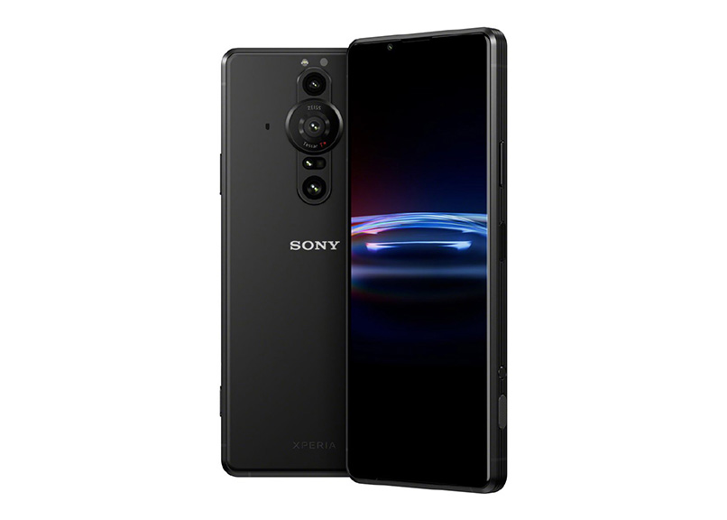 """Sony just packed a 1"""" stacked CMOS sensor into the Xperia Pro-I, but there's a catch"""
