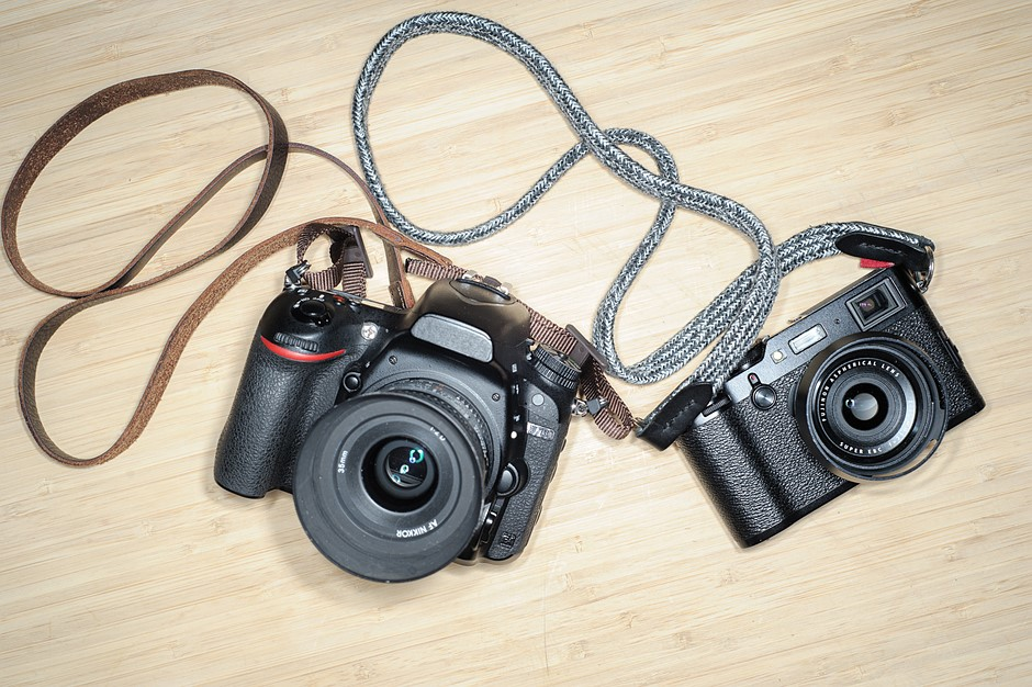 Opinion: Stop worrying about new cameras and love the one(s) you've got