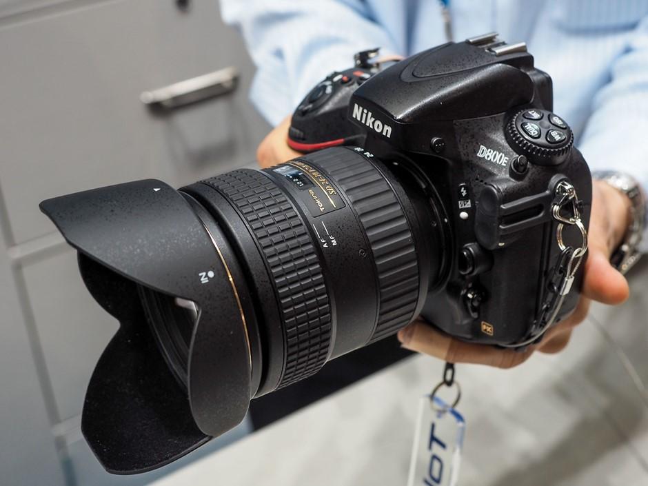 tokina 24-70mm f2.8 atx pro fx ファームウェア
