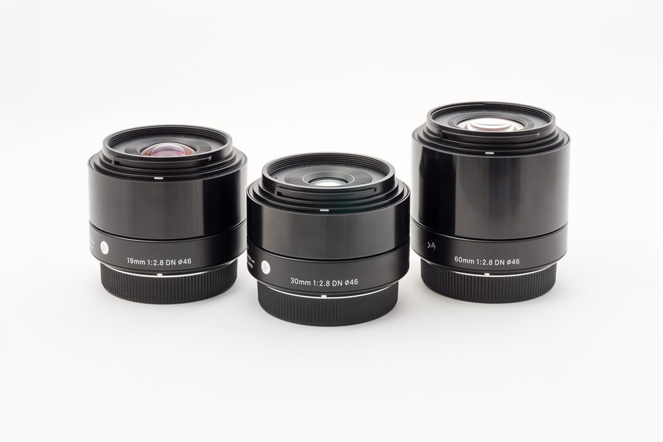 field test sigma 19mm 30mm and 60mm f2 8 dn lenses. Black Bedroom Furniture Sets. Home Design Ideas