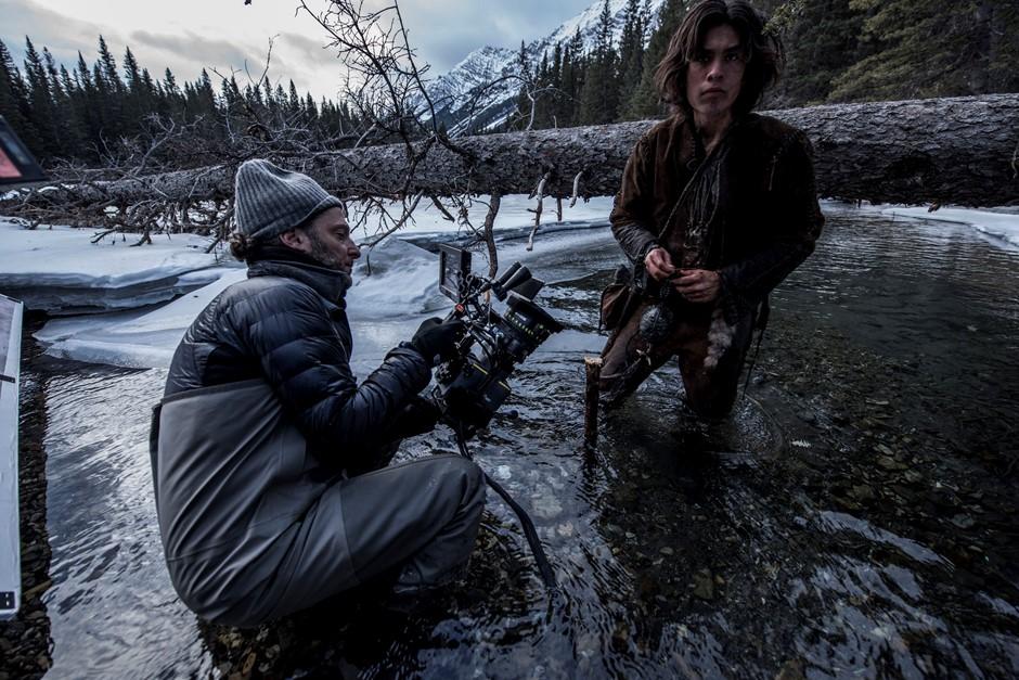 Emmanuel Lubezki: 'Digital gave me something I could never have done on film'