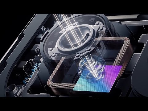 Xiaomi's Mi Mix smartphone will be the first in the world to use a liquid lens