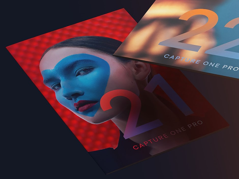 Capture One announces special upgrade path to Capture One 22 for new users
