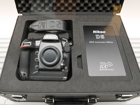 nikon delays 100th anniversary d5  d500 and lenses over logo printing issue  digital photography