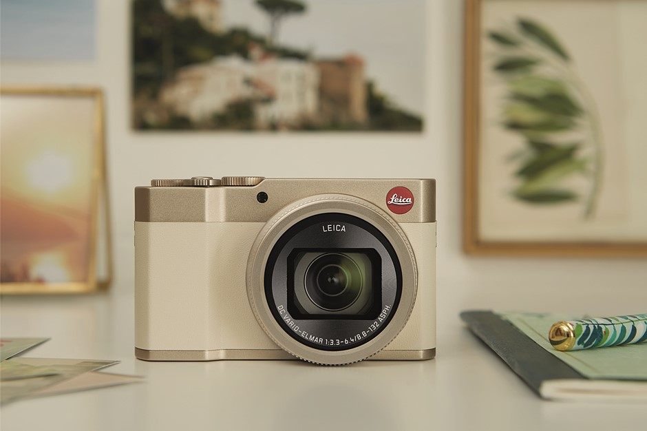 "Leica launches 15x zoom C-Lux compact with 20MP 1"" sensor"
