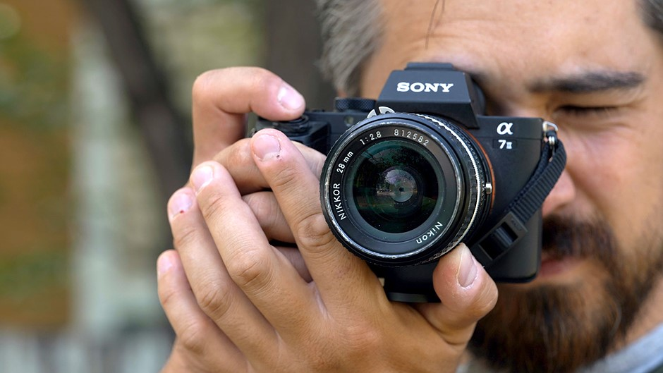 DPReview TV: Six techniques to help you nail manual focus