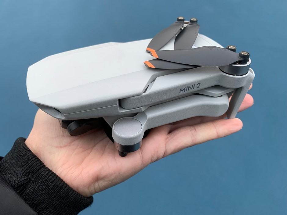 Review: the DJI Mavic Mini 2 is the perfect drone for beginners