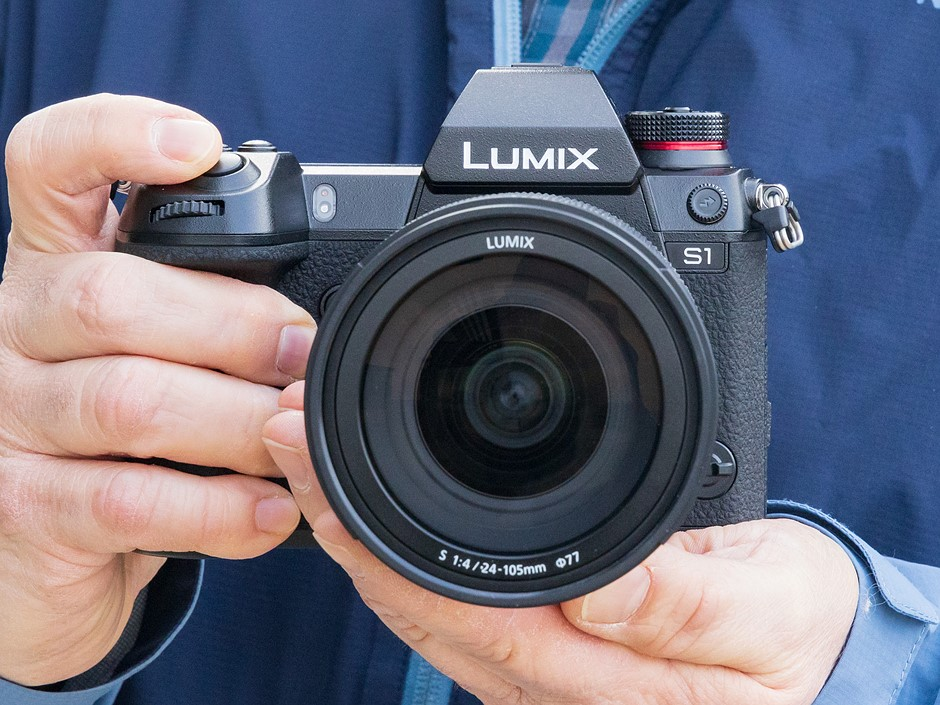 Panasonic's new Lumix DC-S1 and S1R: What you need to know
