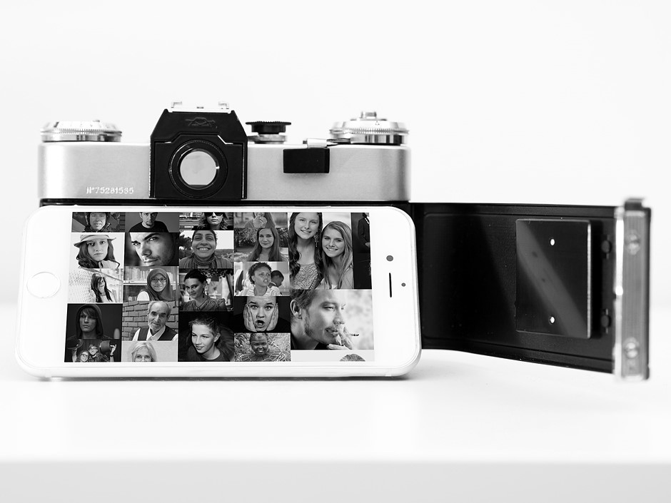 Leica Chairman Andreas Kaufmann says he wants a 'true Leica phone'
