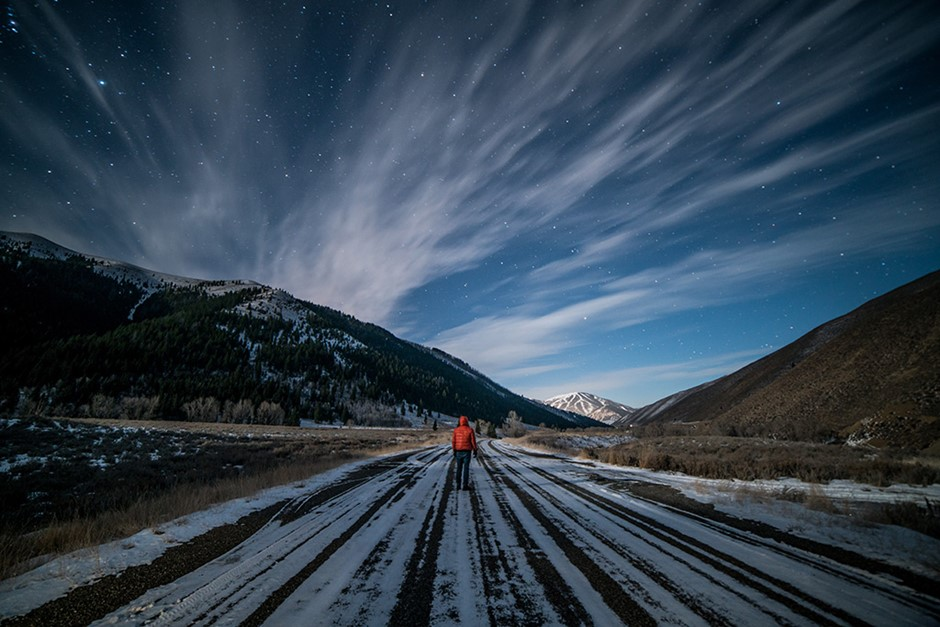 Change of scenery: How a photographer's trip to Idaho inspired a big move