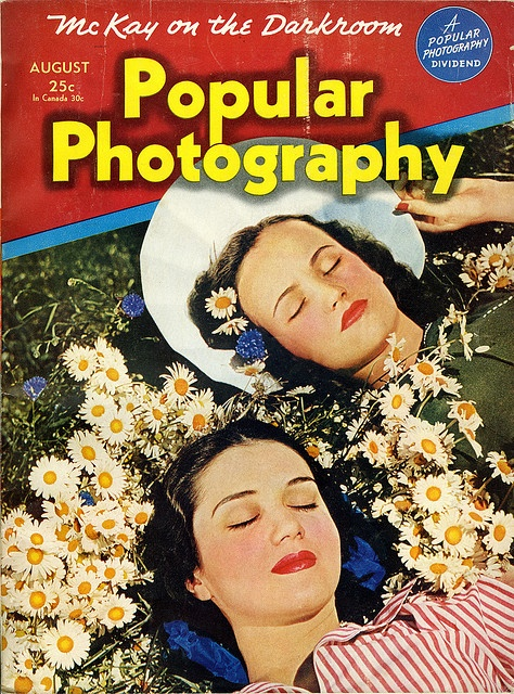 'Popular Photography' Magazine And PopPhoto.com To Close