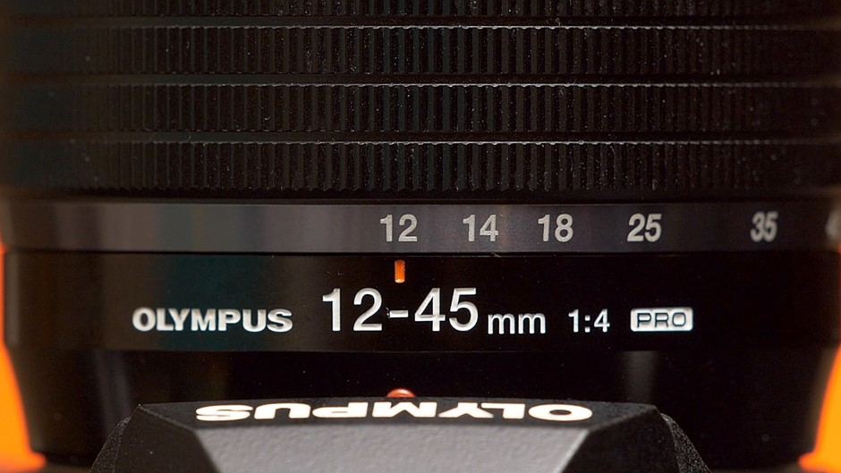 DPReview TV: Olympus 12-45mm F4 Pro review