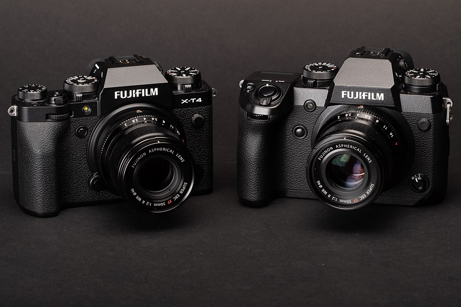Fuji X-Camera Essentials - cover