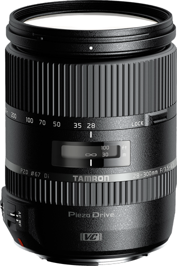 Tamron Officially Launches 28 300mm F3 5 6 3 Full Frame