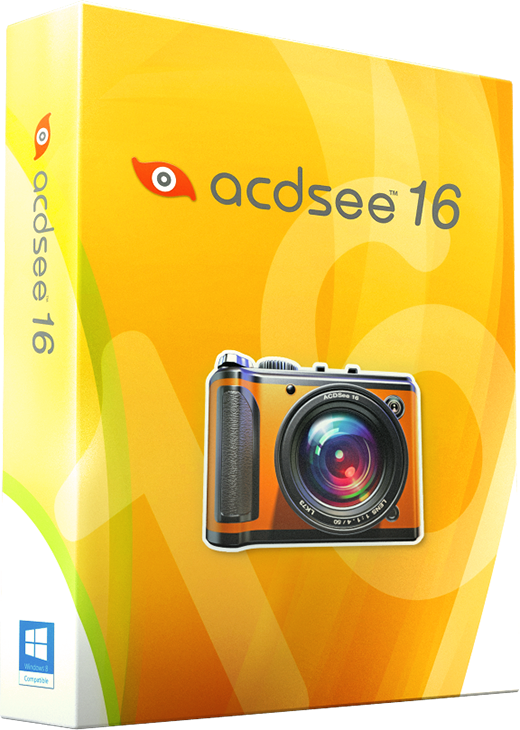 Cost of ACD Systems ACDSee 18 Software