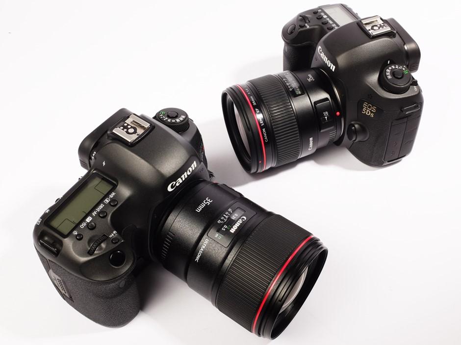 1.4 and More: Canon EF 35mm F1.4L II comparison