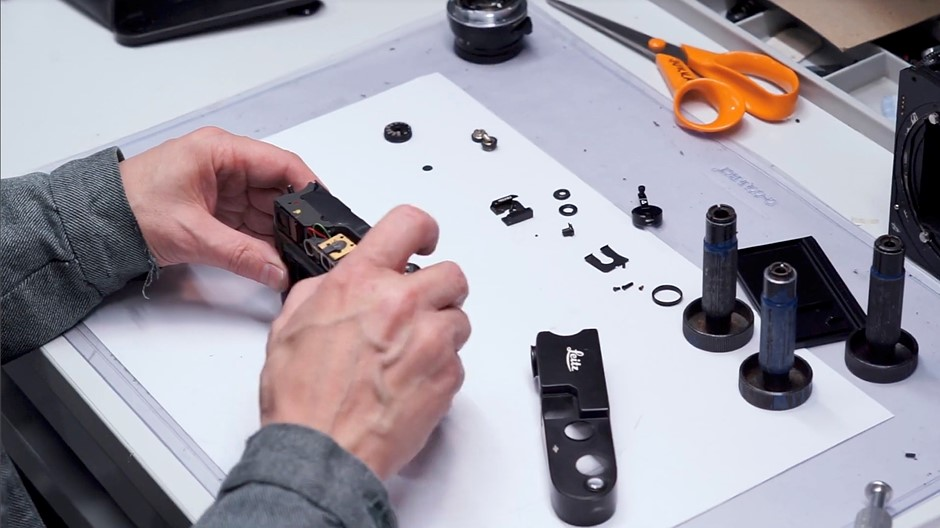 Camera Rescue aims to save 100,000 analog cameras for future generations