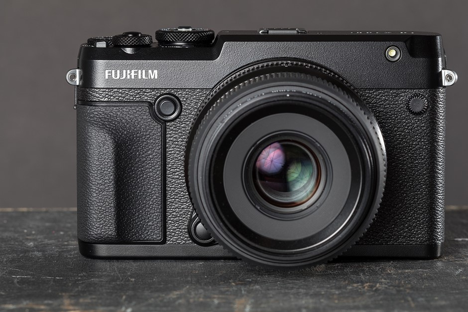 What you need to know about the Fujifilm GFX 50R
