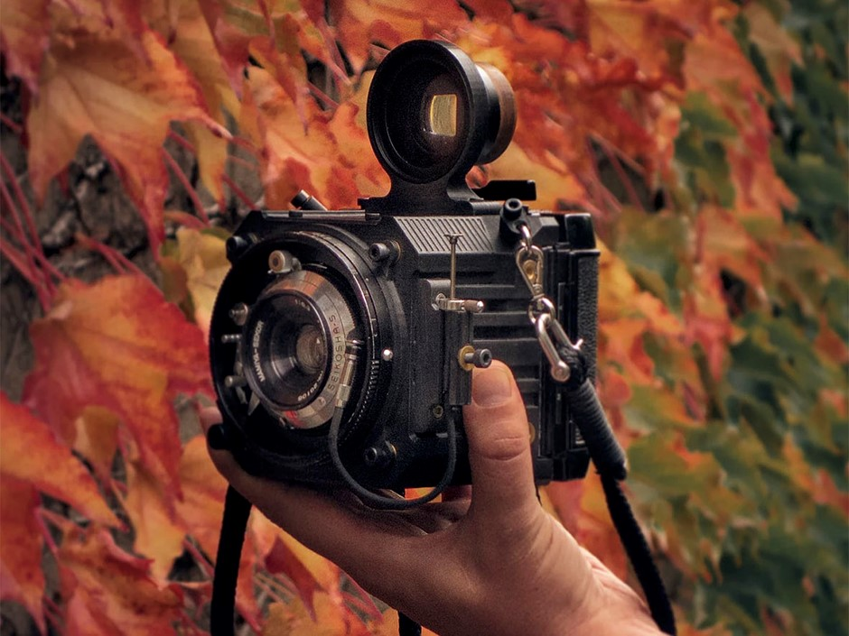 These open-source medium format cameras are 3D-printed