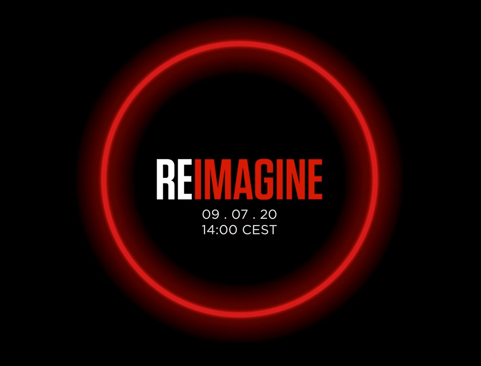 Canon confirms 'Reimagine' product launch, Q&A livestream for September 7