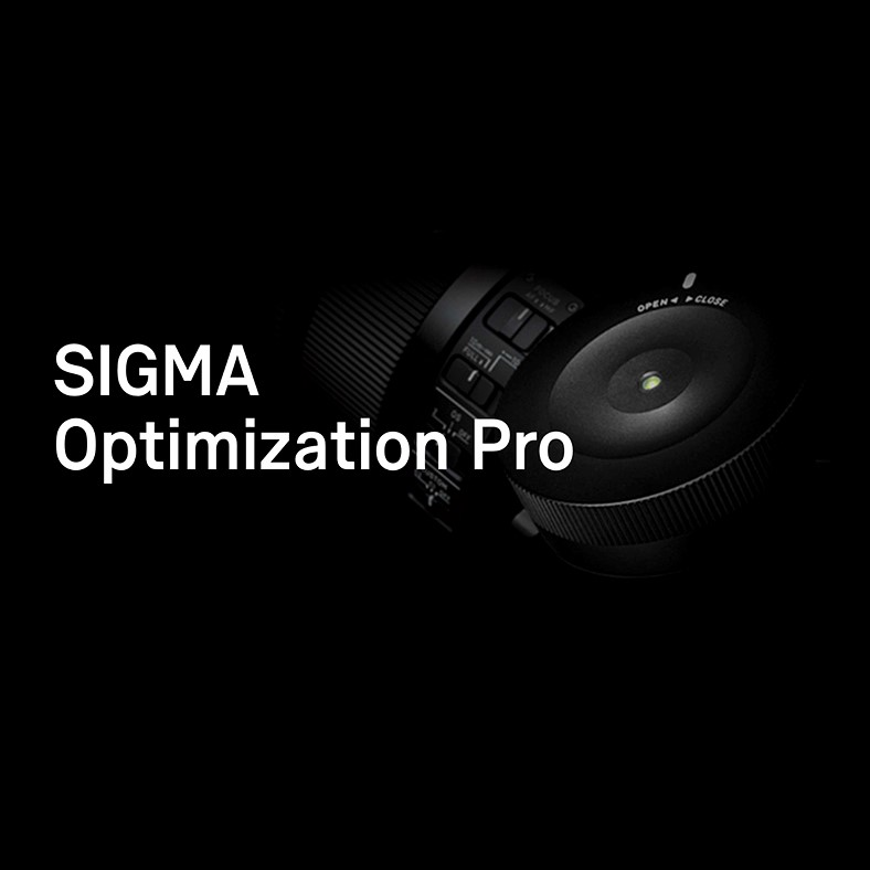 Sigma's Optimization Pro software now has native support for Apple Silicon