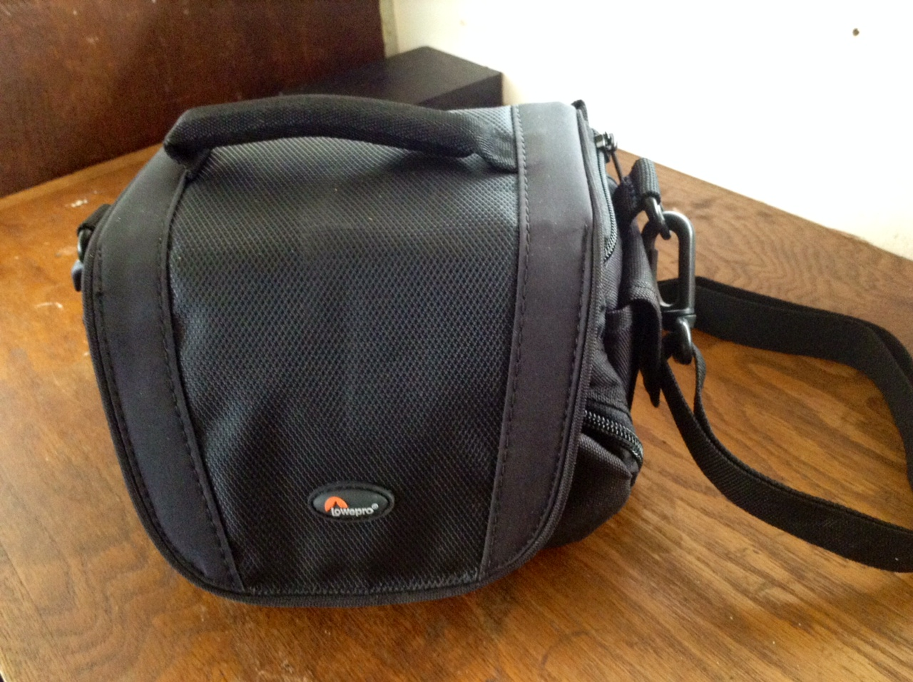 Carrying Case Of Fz1000 Panasonic Compact Camera Talk Forum Lowepro Adventura Sh 120 Ii Black View Original Size