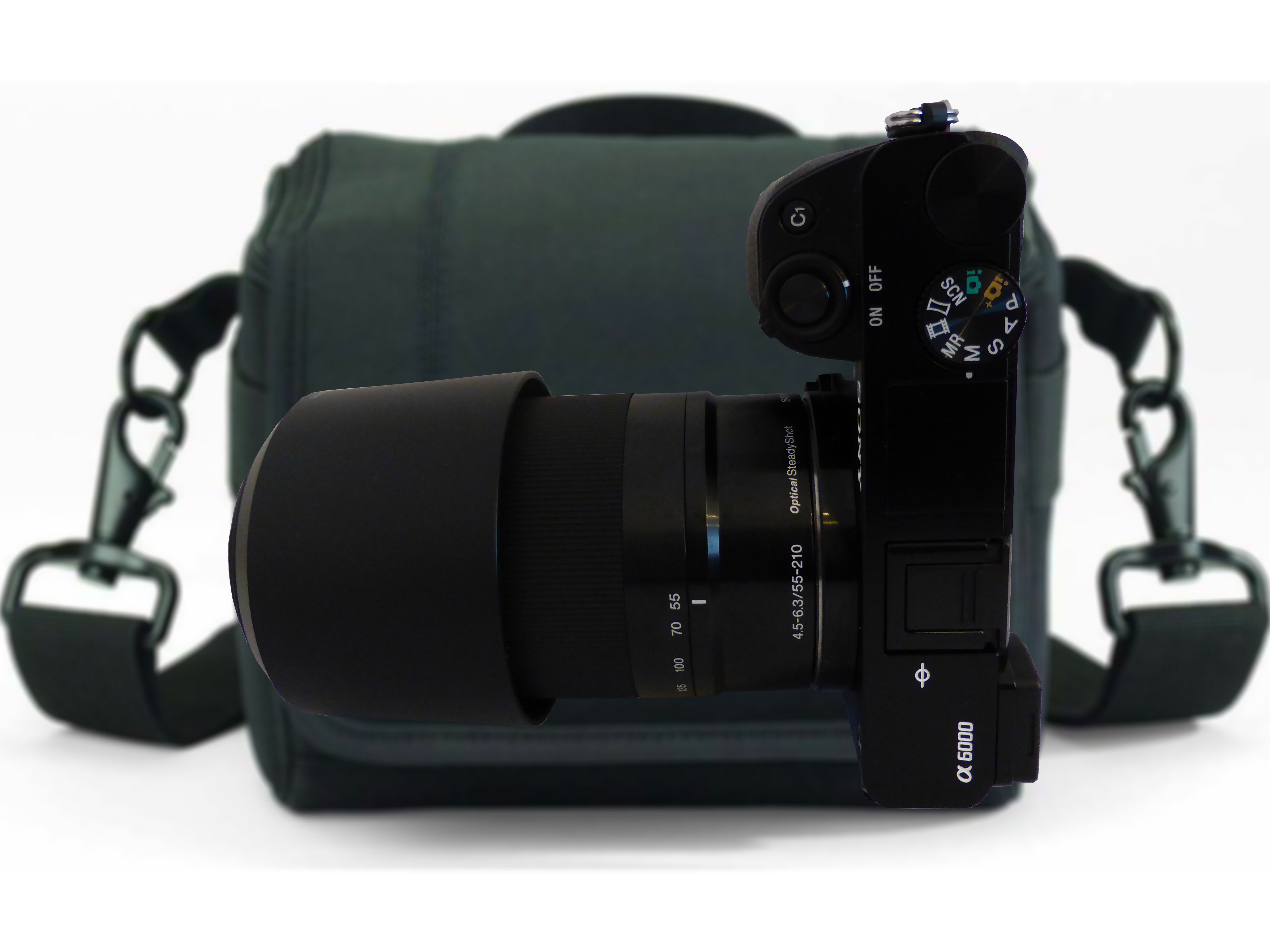 Looking For A Slim Fit Bag A6000 Sel 55 210 Sony Alpha Nex Lowepro Format 140 View Original Size