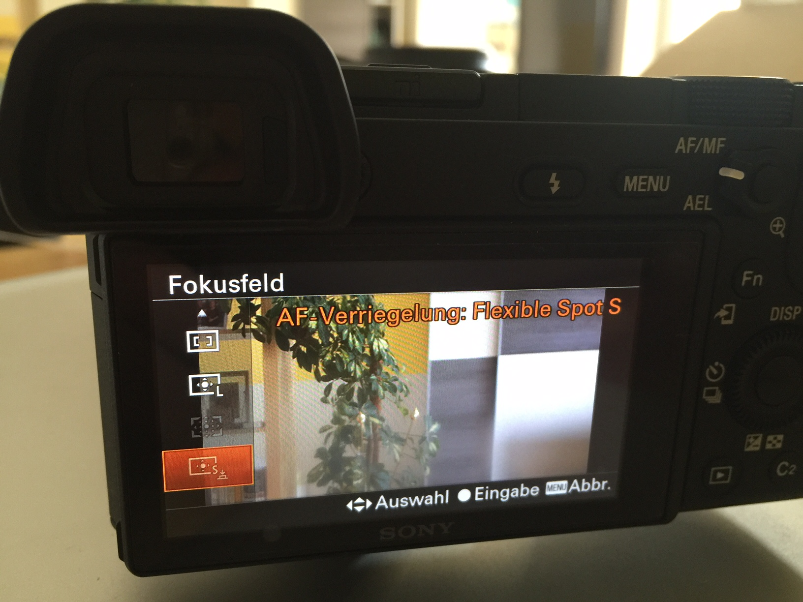 A6300 A Mount Lenses Not All Tracking Modes Available Sony Alpha Nex E Mount Aps C Talk Forum Digital Photography Review