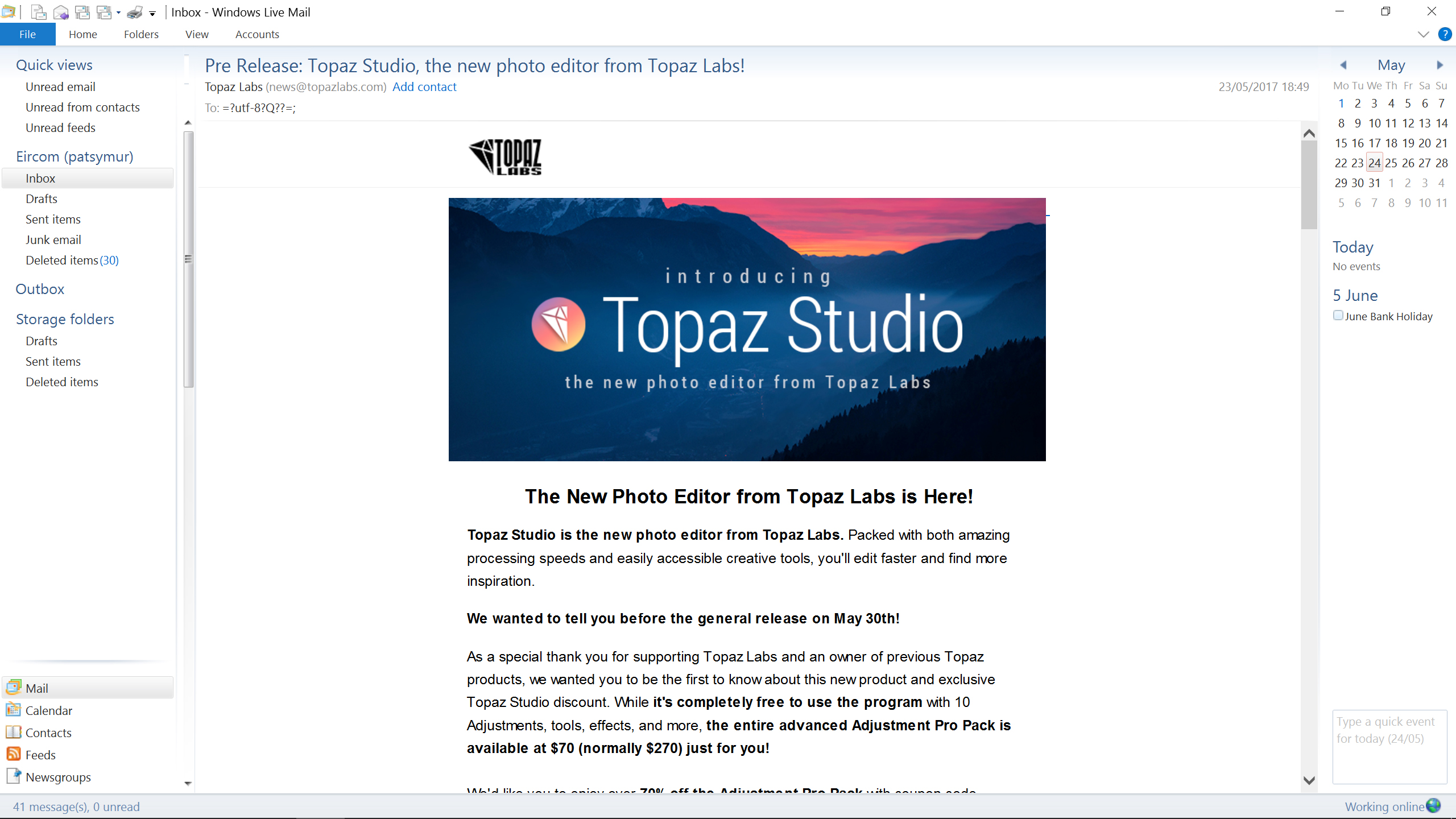 Topaz Studio: Retouching Forum: Digital Photography Review