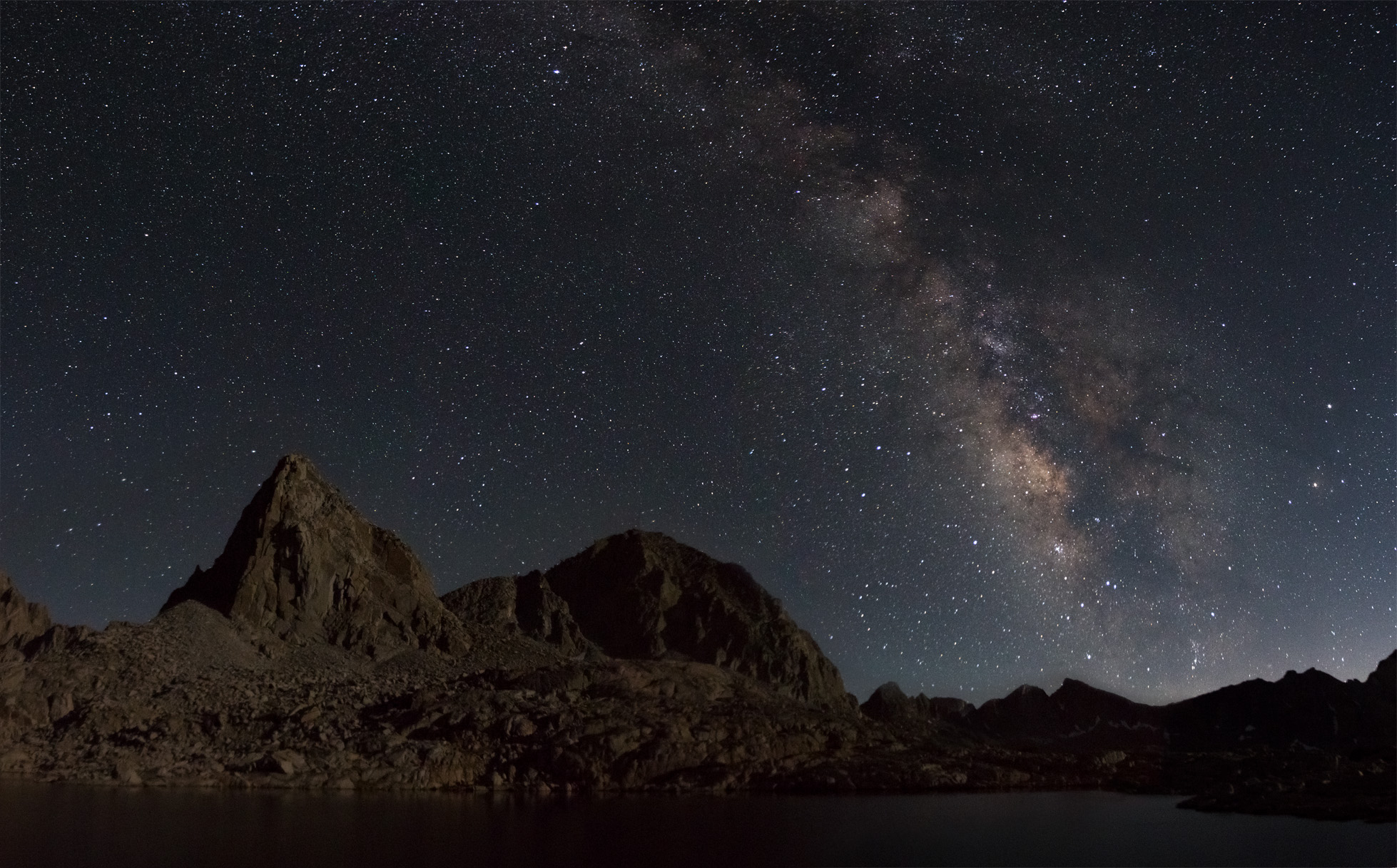 Milky Way & foreground tips?: Astrophotography Talk Forum Forum