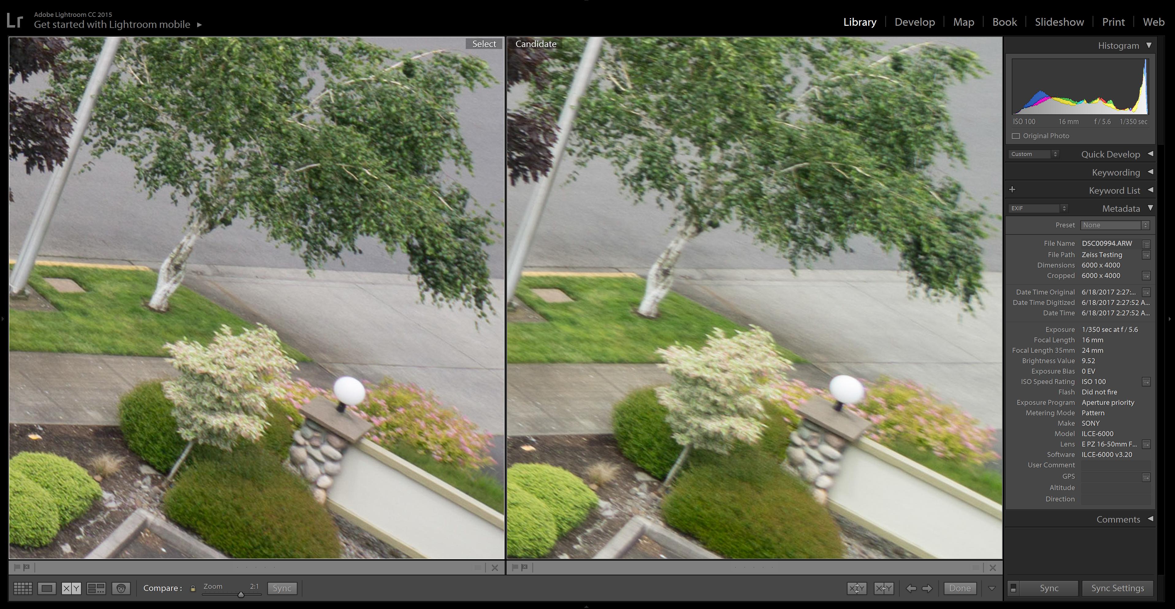 Sony Vs Fuji Apsc Standard Zooms Alpha Nex E Mount Aps C Fujifilm Mirrorless Camera X T20 1650 Bk View Original Size