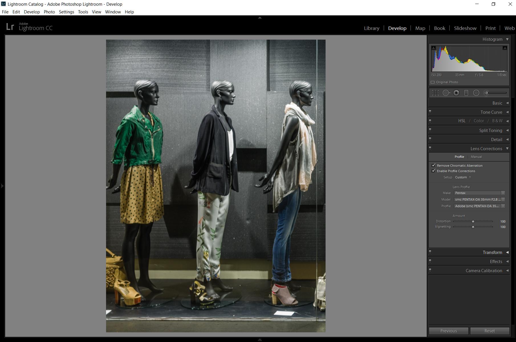 Adobe Lightroom Vs Canon Dpp - campaignfree