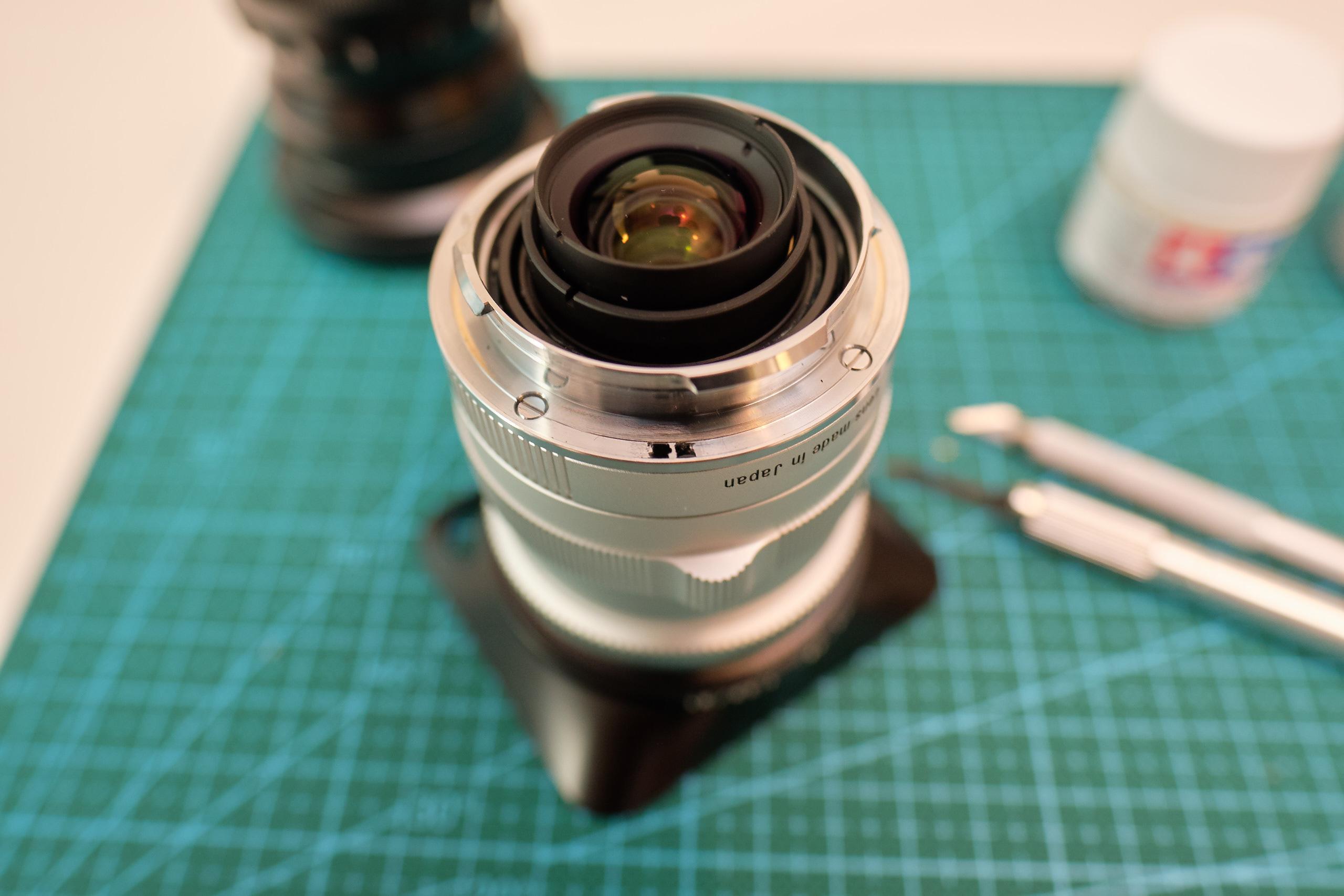 6-bit coding your lenses is not difficult: Leica Talk Forum
