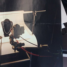 Need help finding out what Manfrotto accessory this is?